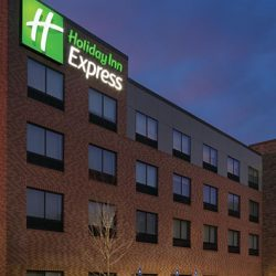 Holiday Inn Newnan GA